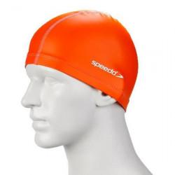 Bonnet de natation Speedo Pace Cap orange