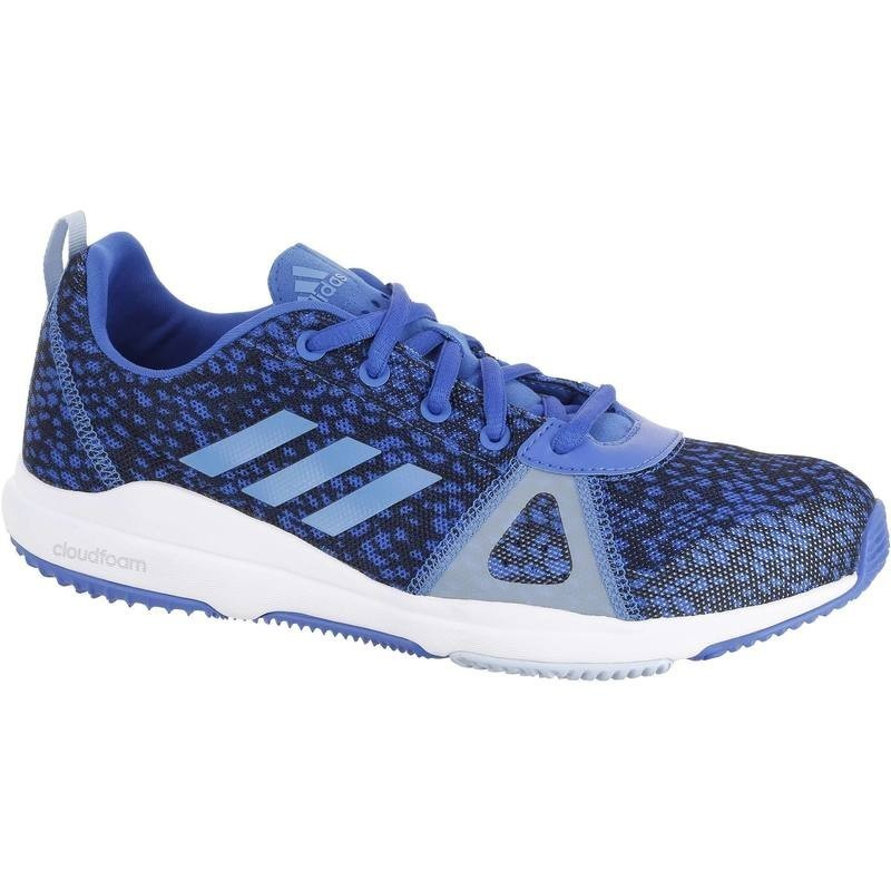 Chaussures fitness femme ARIANNA TURQUOISE avis test