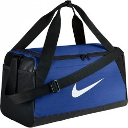 Sac fitness adulte bleu