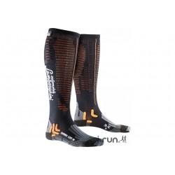 X-Bionic Running Socks Automobili Lamborghini Chaussettes
