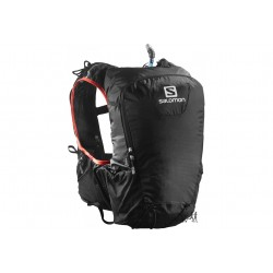 Salomon Skin Pro 15 Set Sac hydratation / Gourde