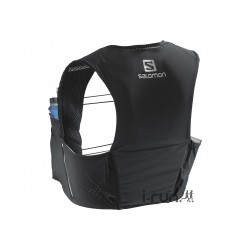 Salomon S-Lab Sense Ultra 5 SET Sac hydratation / Gourde