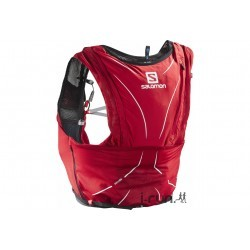 Salomon ADV SKIN 12 NH Sac hydratation / Gourde