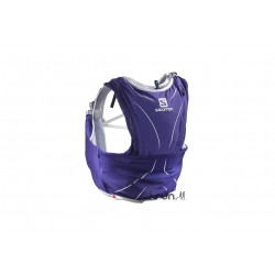 Salomon ADV SKIN 12 SET Sac hydratation / Gourde
