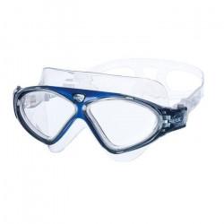 SEAC Lunettes et masque de natation Vision Hd - Adulte - Bleu