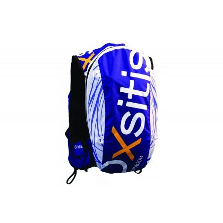 Oxsitis Sac à Dos Hydragon Ace 17L Sac hydratation / Gourde