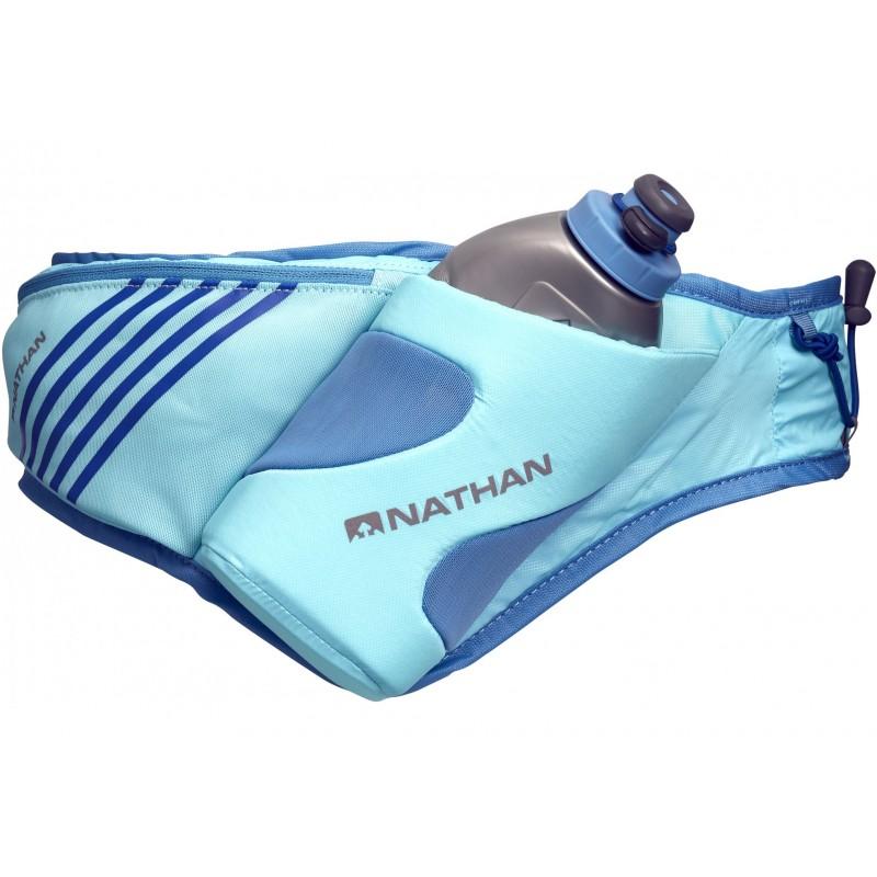 Avis Et Test Sur Nathan Ceinture Porte Bidon Peak Sac Hydratation - Ceinture porte bidon