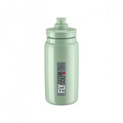 Bidon Elite Fly 550mL - vert turquoise - TU