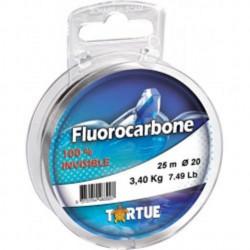Fluorocarbone tortue 15 50 50-100 bobine