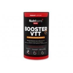Nutrisens Sport Booster VTT - Orange/Pêche Diététique Boissons
