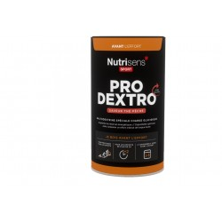 Nutrisens Sport ProDextro - Thé pêche Diététique Boissons