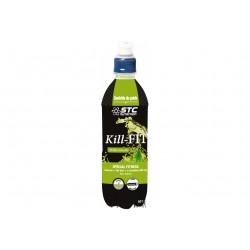 STC Nutrition Kill-Fit 500ml Thé Vert Diététique Boissons