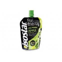 Isostar Gel Energy Actifood - Pommes Diététique Gels