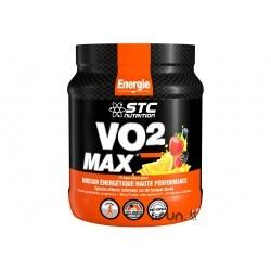 STC Nutrition VO2 Max Fruits Rouges 525g Diététique Boissons