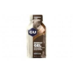 GU Gel Energy - Expresso Love Diététique Gels