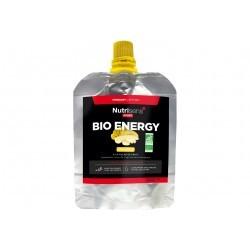 Nutrisens Sport Gel Bio Energy - Banane Diététique Gels
