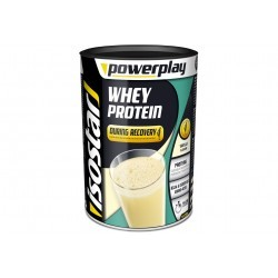 Isostar Whey Protein - Vanille Diététique Protéines / récupération