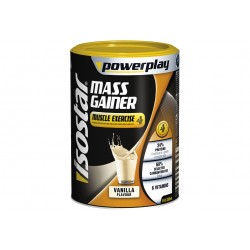 Isostar Mass Gainer - Vanille Diététique Protéines / récupération