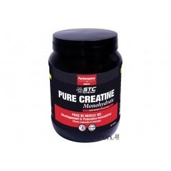 STC Nutrition Pure Creatine Monohydrate 1 kg Diététique Protéines / récupération