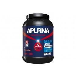 Apurna Mass Gainer - Cacao Diététique Protéines / récupération