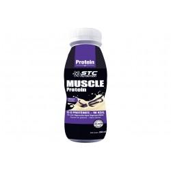 STC Nutrition Muscle Protein 250ml - Vanille Diététique Protéines / récupération
