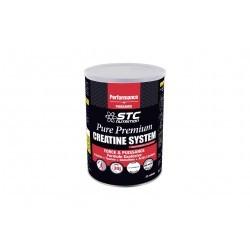 STC Nutrition Pure Premium Créatine System - Fruits Rouges Diététique Protéines / récupération