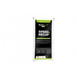 Nutrisens Sport Sachet Speed Récup - Citron vert/Cactus Diététique Protéines / récupération