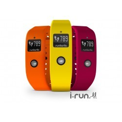 Runtastic Colored Wirstband pour Orbit Accessoires montres/ Bracelets