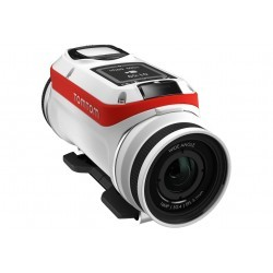 Tomtom Caméra Bandit + cache lentille étanche Caméras sport