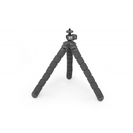 XSories Bendy Flexible Tripod Caméras sport