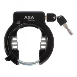 AXA Anneau Solid Plusde verrouillage ART-2 noir