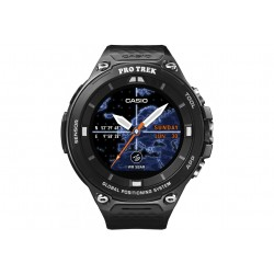 Casio Pro Trek smart WSD F20 Cardio-Gps