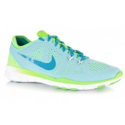 Nike Free 5.0 TR Fit 5 W déstockage running