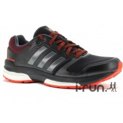 adidas Revenge Boost 2 Climaheat W déstockage running