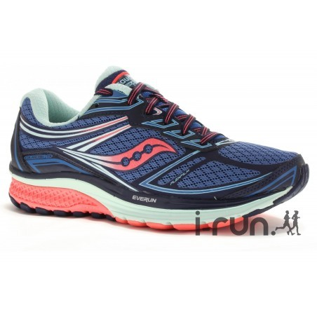 Saucony ProGrid Guide 9 W déstockage running