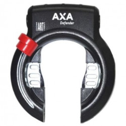 AXA Defender blocage des roues noir ART2