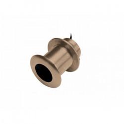 'Garmin Sonde B619 16-24° Traversante bronze 77/200kHz 500W avec température'