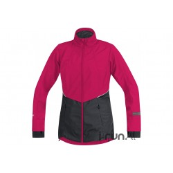 Gore Running Wear Veste Air Windstopper Active Shell W déstockage running