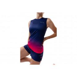 Uglow Super Speed Aero Wide W vêtement running femme