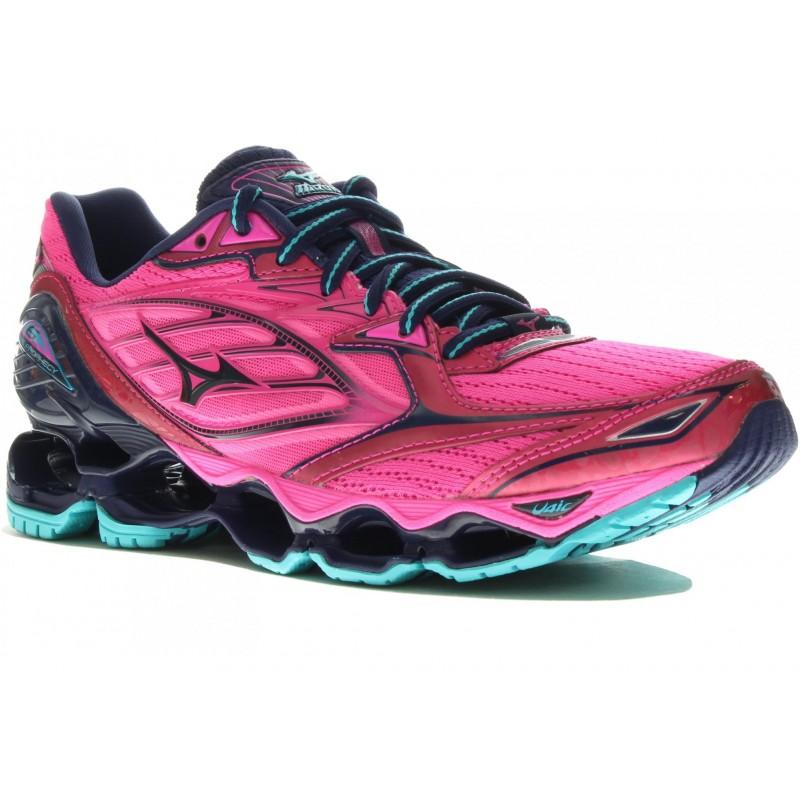 Chaussures Mizuno Running Cher Pas Basket Femme kNn0PwX8O