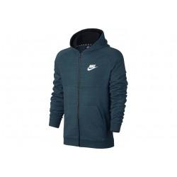 Nike Advance 15 Knit M vêtement running homme