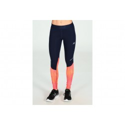 New Balance Accelerate Printed Tight W vêtement running femme