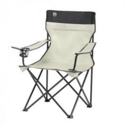 COLEMAN Chaise Standard Quad Vert