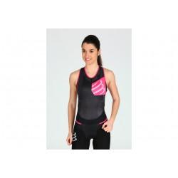 Compressport Aero Truisuit W vêtement running femme