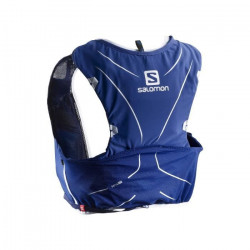 Advanced Skin 5 Set - Sac à dos trail XL Surf The Web / Medieval Blue