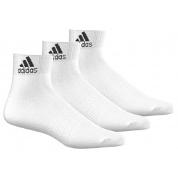 adidas 3 Paires Performance Ankle Chaussettes