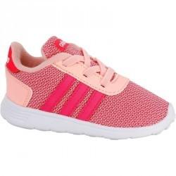 Chaussures bébé fille rose