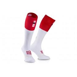 Compressport ProRacing Full Socks Ultralight Ironman Chaussettes