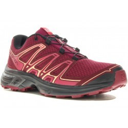 Salomon Wings Flyte 2 W Chaussures running femme