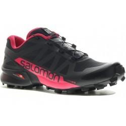 Salomon Speedcross Pro 2 W Chaussures running femme